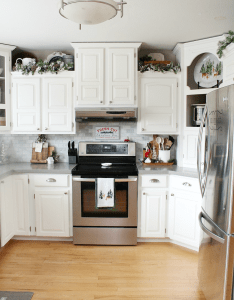 Christmas kitchen decorating ideas also clean and scentsible rh cleanandscentsible