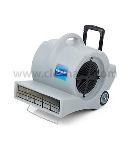HotAir Floor Dryer  Cleanatic