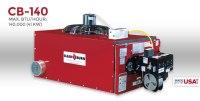 CB-140 - CLEAN BURN - Waste Oil Heater, Waste Oil Furnace ...