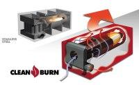 Stainless Steel - CLEAN BURN - Waste Oil Heater, Waste ...