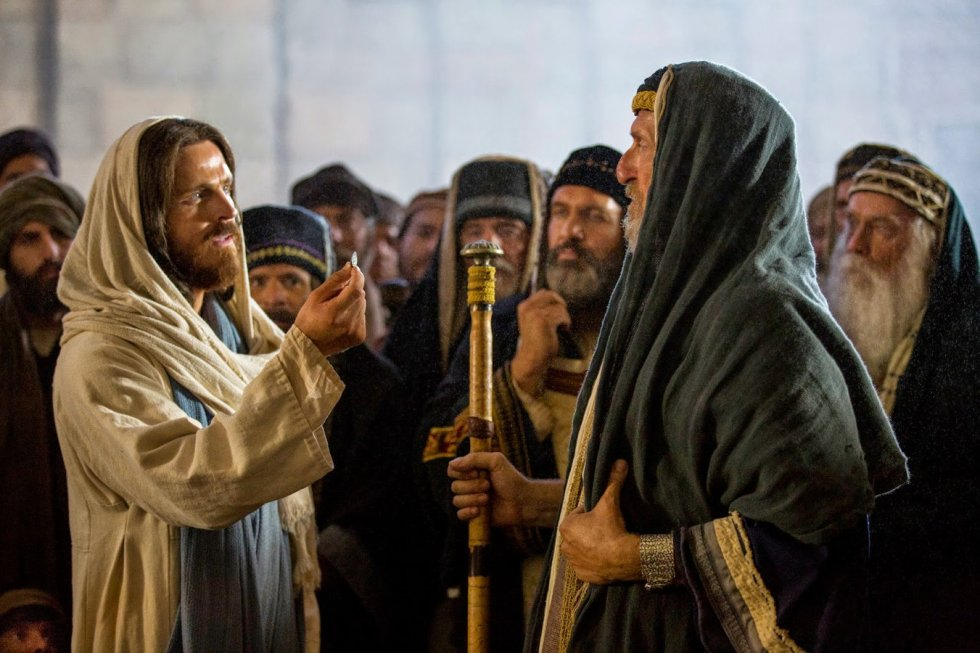 Modern Day Pharisee
