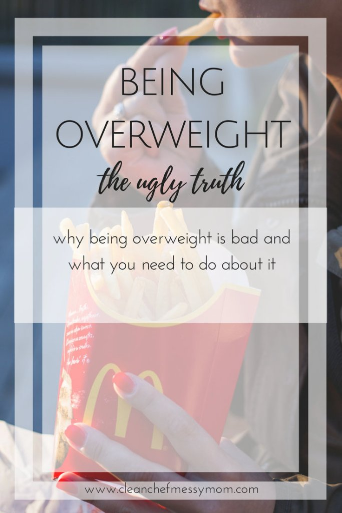 Being Overweight