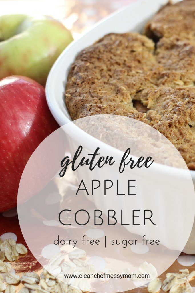 Apple Cobbler