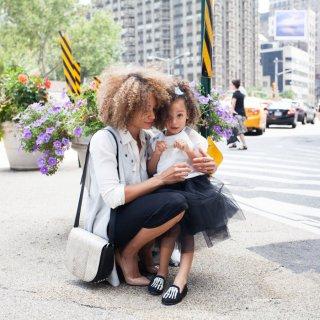 Identity in Motherhood
