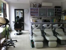 Salon Clean Coiffure coiffeur Cannes coiffeur bio olaplex Cannes