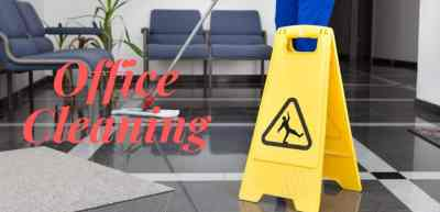 Atlanta Office Cleaning Service