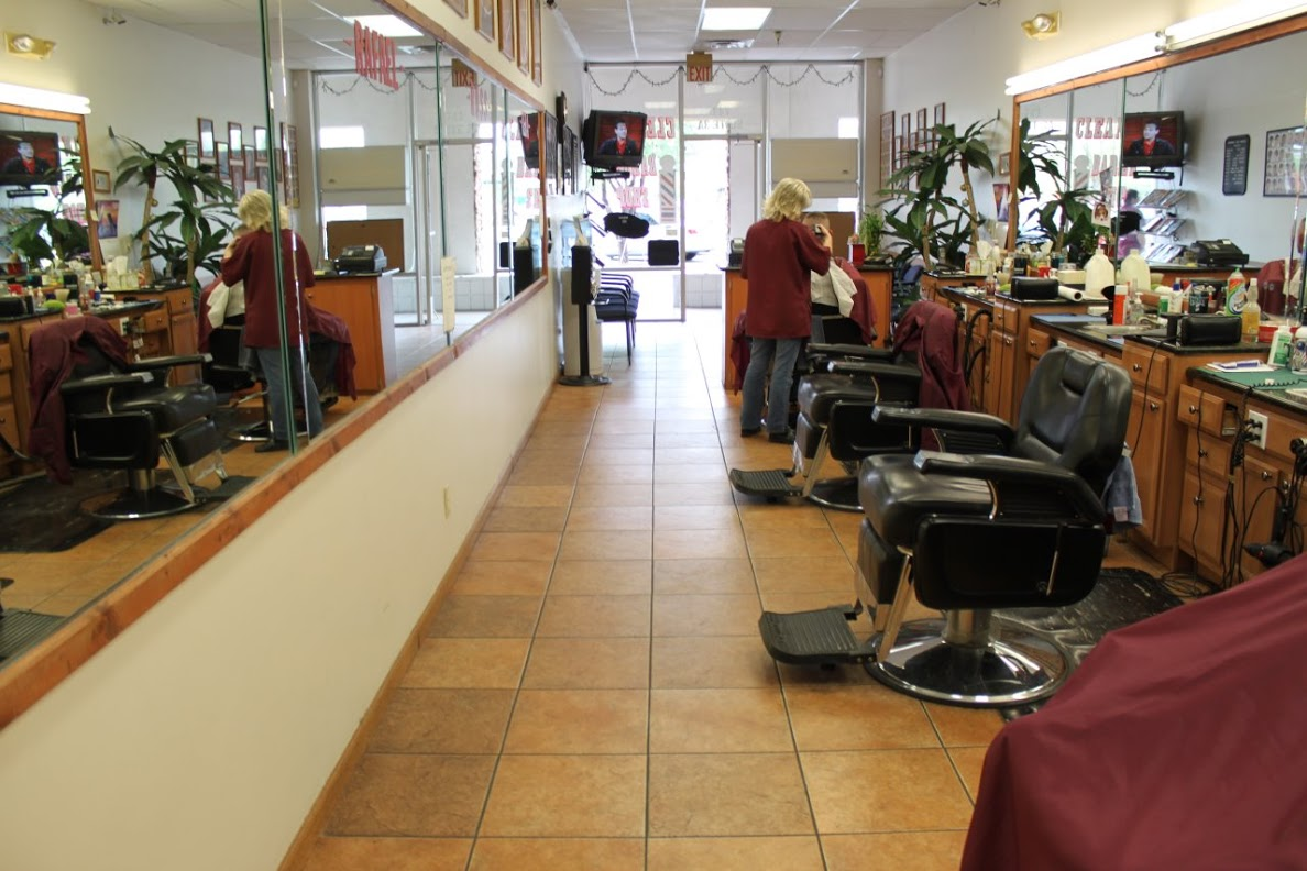 Clean Cut Barber Shop