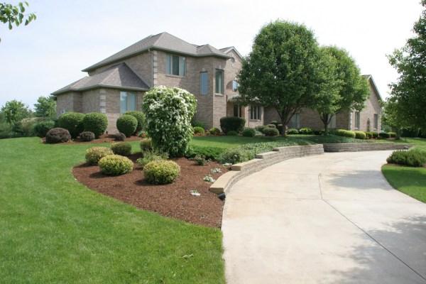 clean cut lawn & landscape - yorktown
