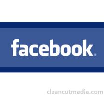 Facebook Logo - Large Square