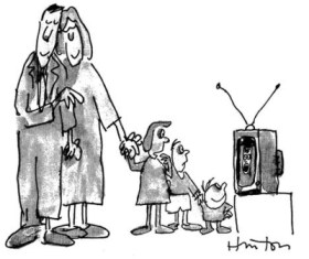 TV Influence on Children - Media