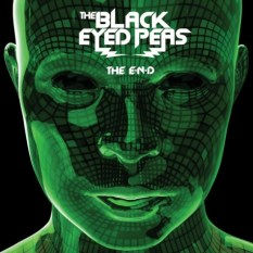 The Black Eyed Peas - The E.N.D - Energy Never Dies