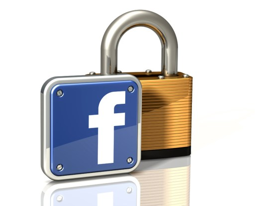 Facebook Lock Privacy Settings