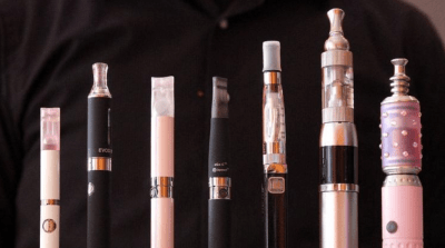 E-cigarettes - Vaping by Teens