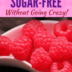 Kitchen.com Chairs For Kitchen Island 8 Tips To Go Sugar Free Without Going Crazy Clean Eating Cutting Out Of Your Diet Is One Strategy Lose Weight And Feel Healthier But It Can Be A Tough Transition Here Are