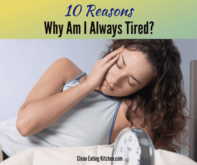 10 reasons why am