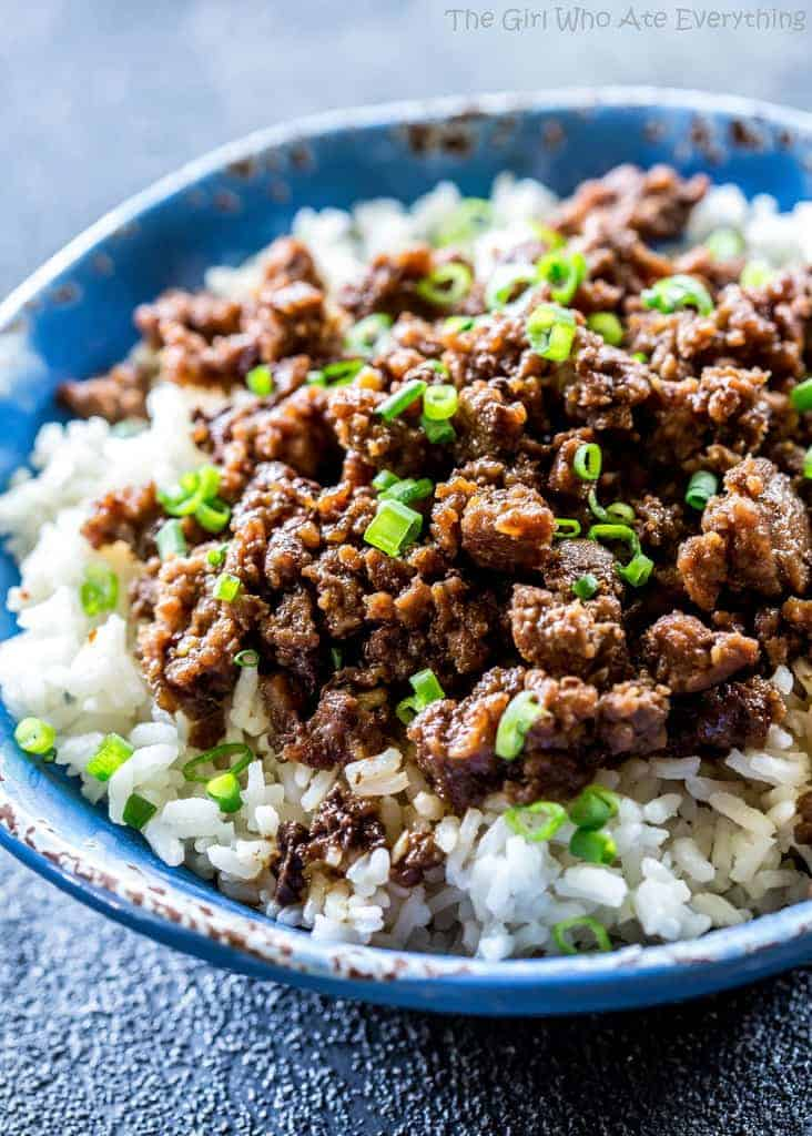 15 Healthy Ground Beef Dinner Ideas Clean Eating With Kids