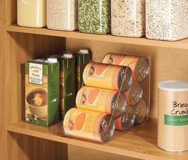 Canned Goods Organiser