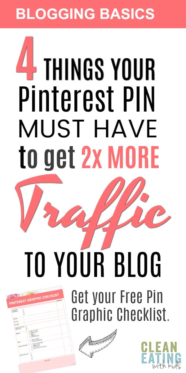How to double the amount of Clicks (and traffic) you get from each Pinterest Pin you share. Subscribers and Followers – Are you a new blogger? Want to know how to grow your blog traffic? Learn what I am doing to get 2.4 million monthly views by clicking here.