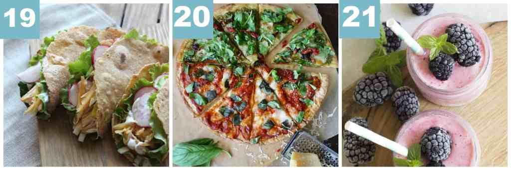 22 Genius Meal Prep Hacks