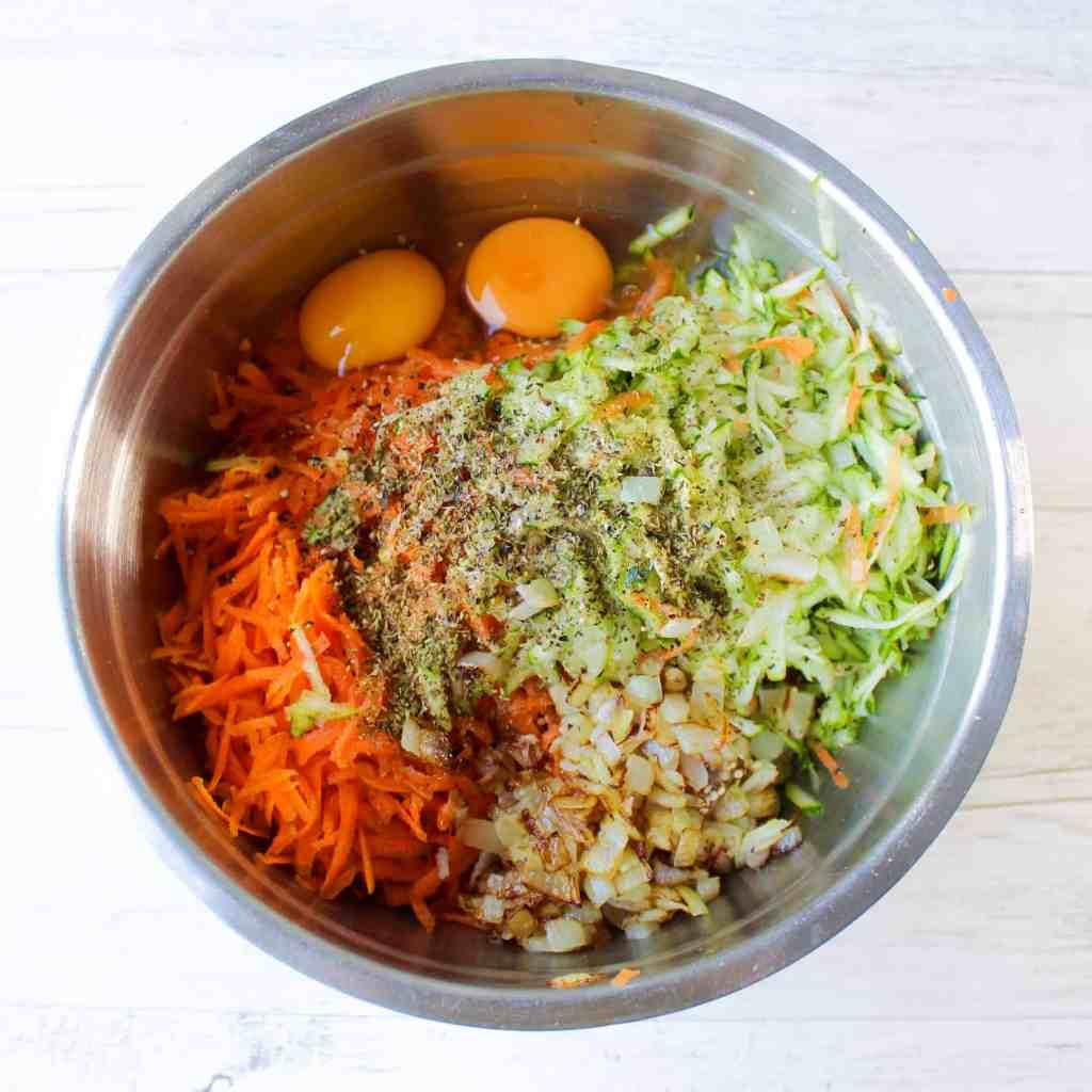 clean eating mini lunchbox meatloaf