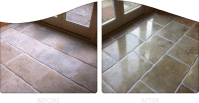 Natural Stone Floor Cleaning | West & North Yorkshire ...