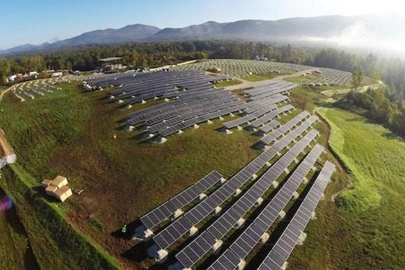 Photo Credit: Green Mountain Power