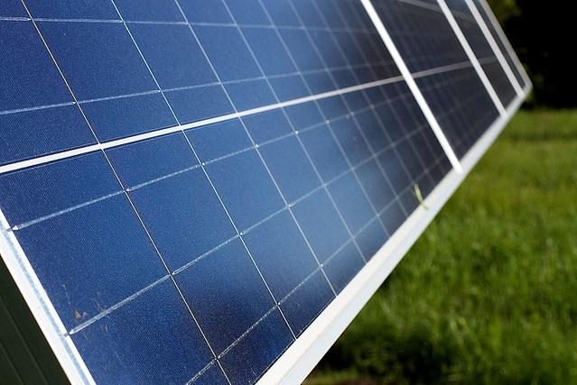 Solar Panel 2