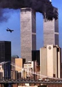 911 Plane Hits_Twin_Towers