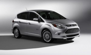 Ford C-MAX Energi and C-MAX Hybrid – More Room, Less Gas