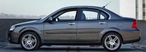 Coda Battery-Electric Sedan Review