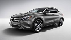 Mercedes-Benz,GLA250,mpg, fuel economy,crossover