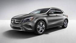 Mercedes-Benz,GLA250,mpg, fuel economy,crossover