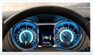 Buick,GM,eAssist,start-stop,fuel economy