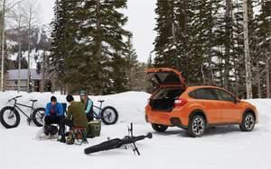 Subaru-XV Crosstrek-mpg-SUV-functional