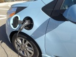 plug-in,electric,EV,MPGe,fuel efficiency, Chevy Spark EV