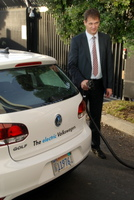 VW,volkswagen,Golf,electric car,e-Golf