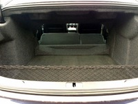 2014,chevy,impala,luggage,trunk