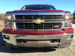 chevy-silverado-big grille