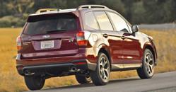 2014,Subaru,Forester,SUV,AWD,4WD
