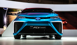 toyota,fuelcell,future,FCHV