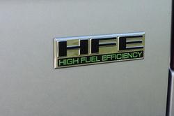 Ram,HFE,fuel economy, mpg,pickup