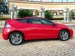 honda,cr-z,hybrid,sports car,mpg,performance