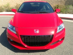 Road Test: 2013/2014 Honda CR-Z EX