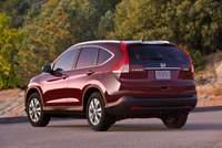 Honda,CR-V,SUV,AWD,MPG,fuel economy
