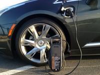 Cadillac, ELR,plug-in hybrid