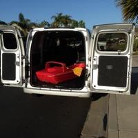 Nissan,NV200,cargo van,mpg