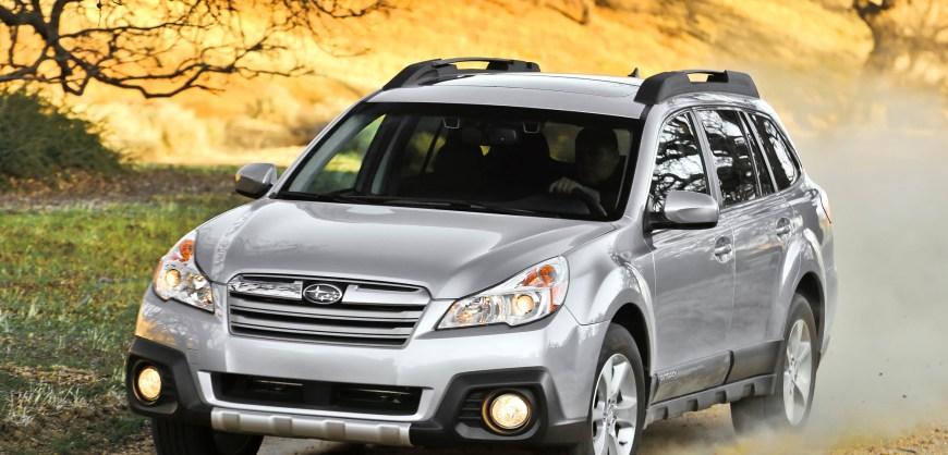 Subaru,Outback,SUV,AWD,30 MPG