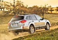 Subaru,Outback,off-road,SUV