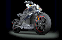 Harley-Davidson,LiveWire,electric motorcycle,electric bike