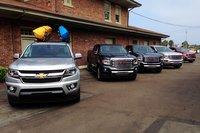 2015, Chevrolet,GM,Colorado,Canyon
